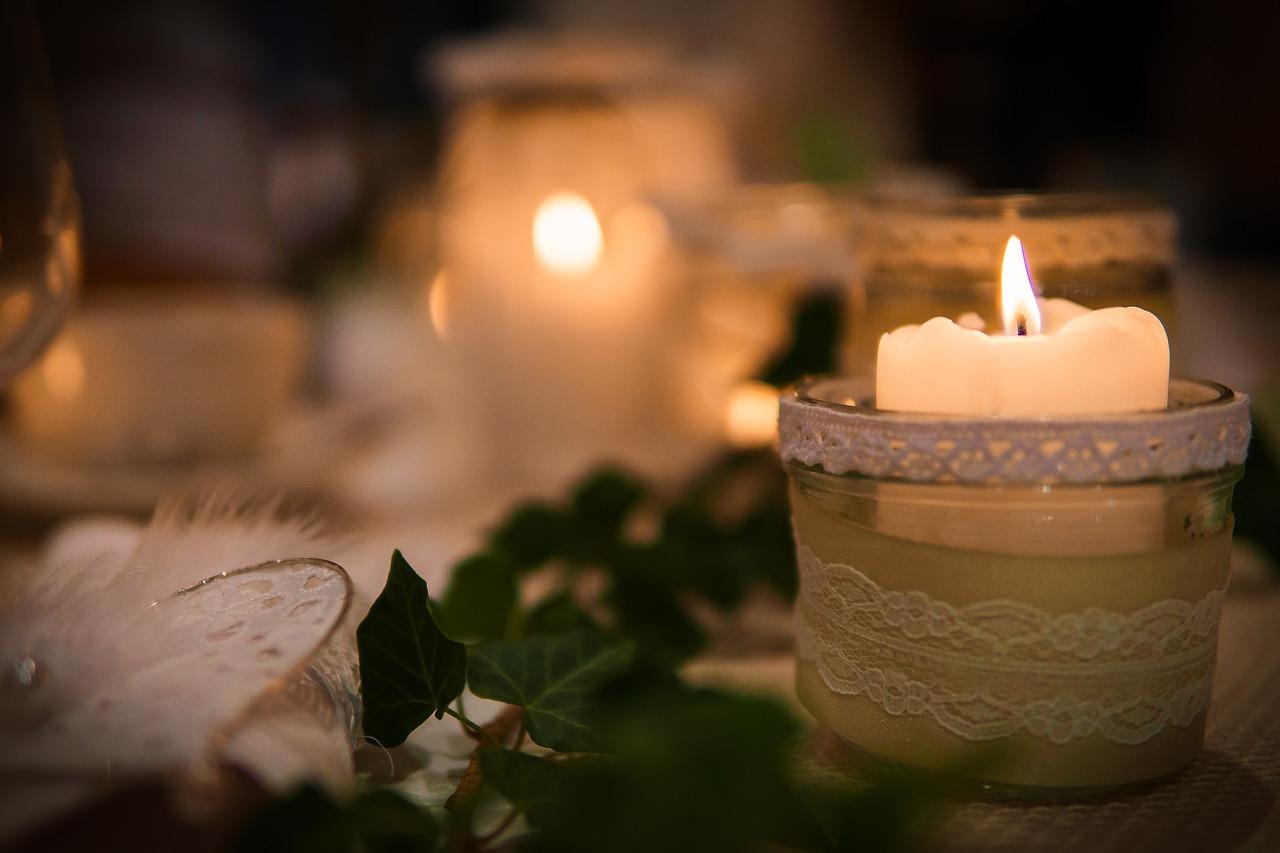 Podle čeho vybrat vonné svíčky?