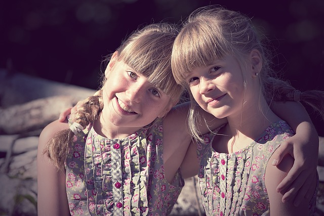 kamarádky