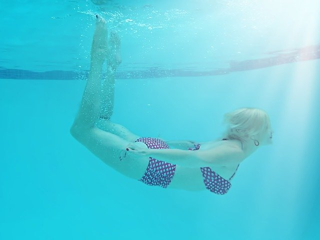 Dokonalá péče pro Vaše bazény