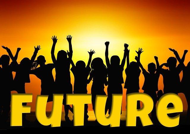 Veďte své děti k lepší budoucnosti