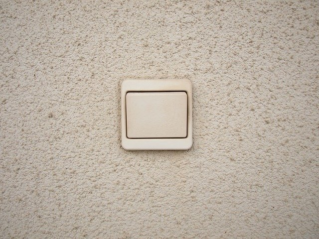 Unica vypínače – vše pro moderní interiér