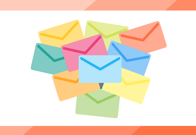 poštovní obálky