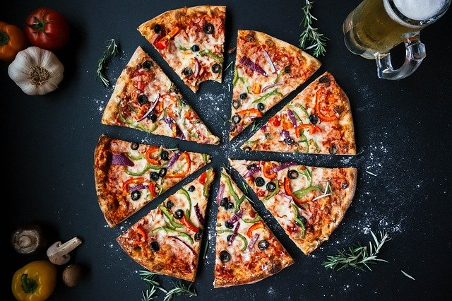 Ochutnejte italskou kuchyni v pensionu Ulrika
