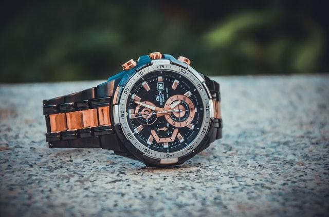 Získejte peníze prodejem vašich hodinek