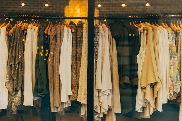 Co je to fast fashion neboli rychlá móda?