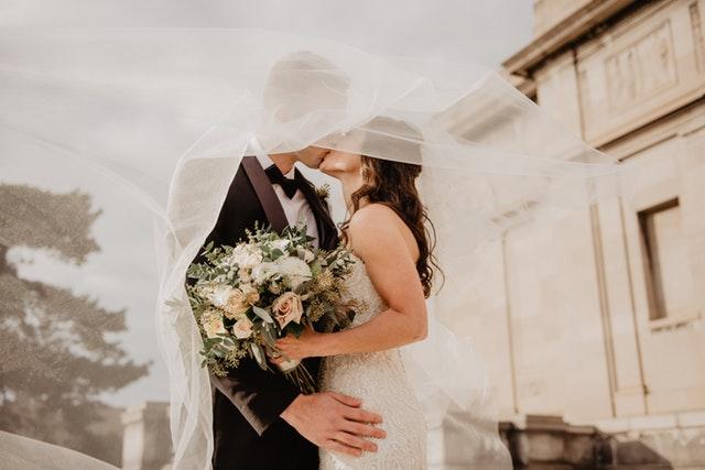 Usnadněte si svatební přípravy