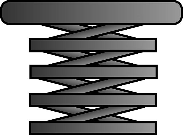 Nůžkový hydraulický zvedák
