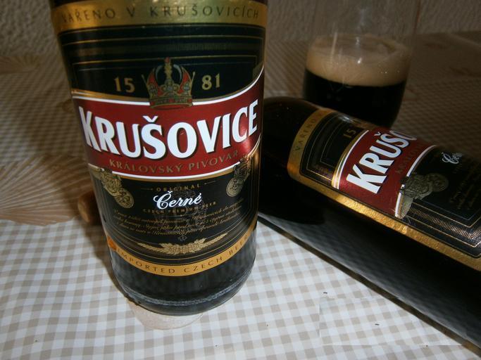 Naše klasické pivo
